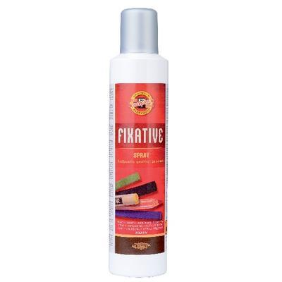 Koh-I-Noor Fixativ spray - 300 ml