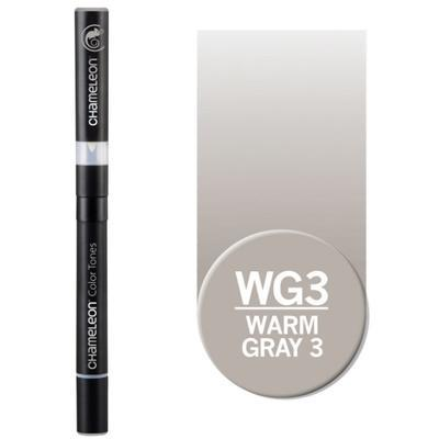 Chameleon Color Tones  Warm Grey 3 - WG3 - 1