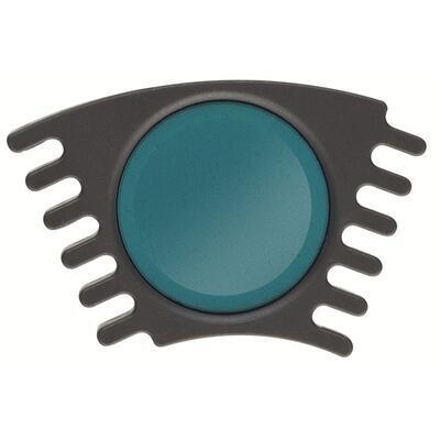 Vodovky Connector jednotlivé barvy - tyrkysově modrá, 156