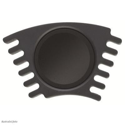 Vodovky Connector jednotlivé barvy - černá, 99