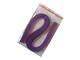Proužky na Quilling šířka 3mm - fialové - 1/2