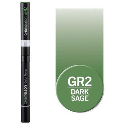 Chameleon Color Tones  Dark Sage - GR2 - 1