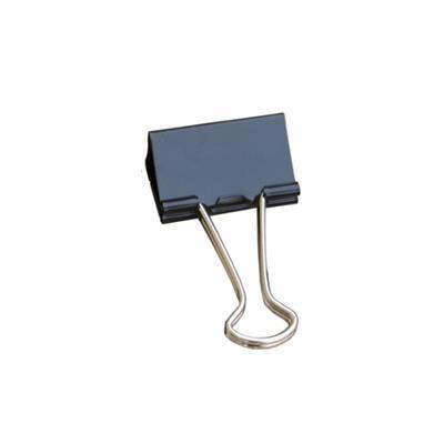 Klip Binder Europen 32 mm - černý