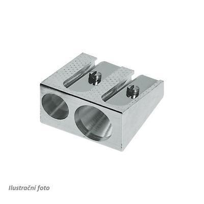 Faber-Castell Ořetávátko kovové duo
