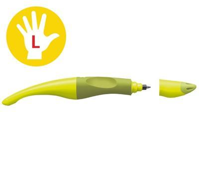 Stabilo EASYoriginal Start Roller - světle/tmavě zelený - pro leváky - 1