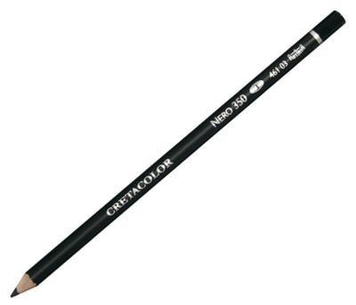 Cretacolor Pastel černý olejový - střední