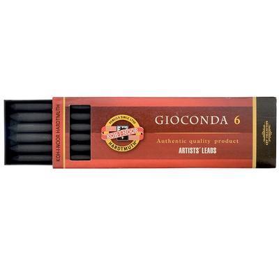 Gioconda Souprava uměleckých kříd a jader - (8673,4865,4345) - 1