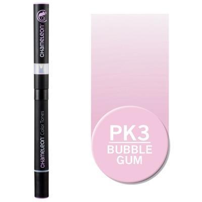 Chameleon Color Tones  Bubble Gum - PK3 - 1