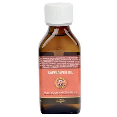 Olej saflorový do olejových barev - 100 ml
