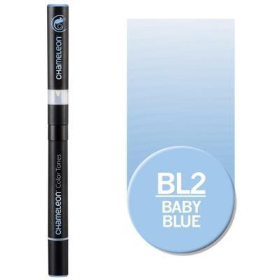 Chameleon Color Tones  Baby Blue - BL2 - 1