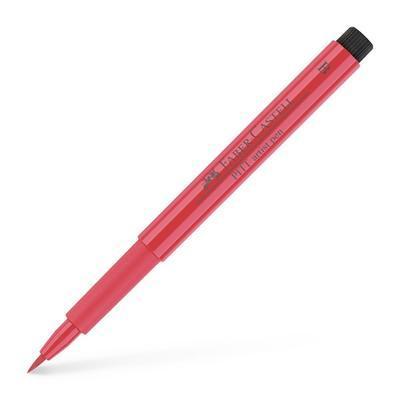 Faber-Castell PITT Artist Pen B - tmavý červený č.223 - 1