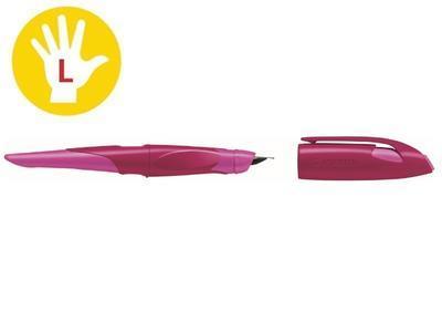 Stabilo EASYbirdy Pero pro leváky - berry/pink TOP - 1