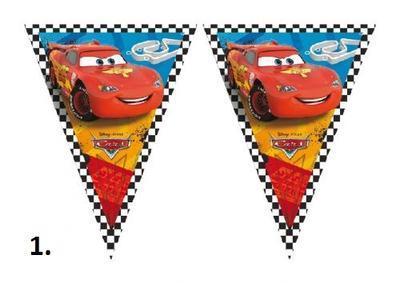 Party řetěz Walt Disney - 1