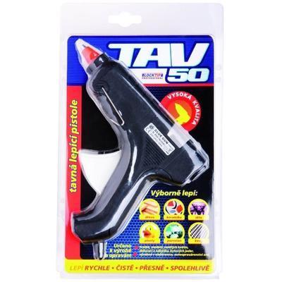 TAV 50  Tavná lepicí pistole velká  7-55 W