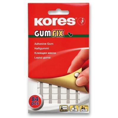 Kores GumFix - lepící guma, 50g