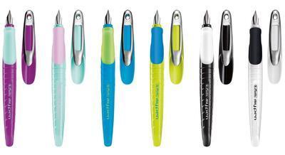 """Herlitz Bombičkové pero My.Pen - hrot """"L"""" - mix barev   - 1"""