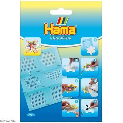 Hama - samolepicí šablony
