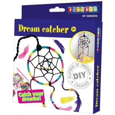 Kreativní sada Lapač snů