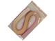 Proužky na Quilling Tónované šířka 3mm - růžovokrémové - 1/2