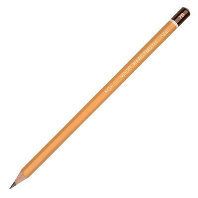 Koh-i-noor Grafitová tužka 1500 - 7B - 1