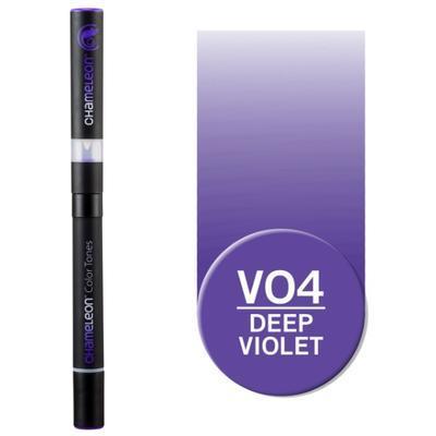 Chameleon Color Tones  Deep Violet - VO4 - 1