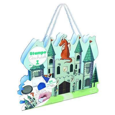 StampoArchitekt - Můj hrad - 1