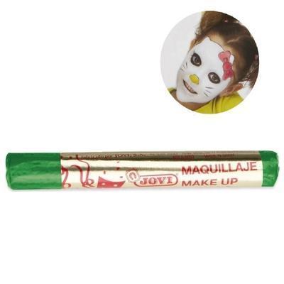 Jovi Obličejová barva v tyčince - zelená - 1