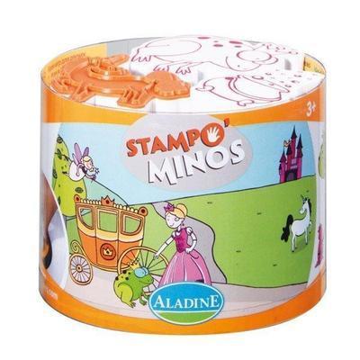 StampoMinos - Pohádkový svět - 1