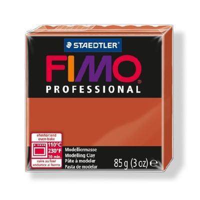 FIMO Professional  85 g - terakotová - 1