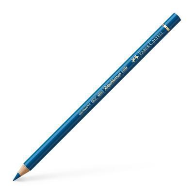 Faber-Castell Pastelka Polychromos - modrá tyrkysová č. 149