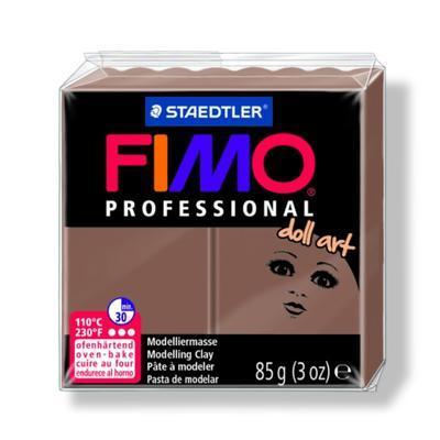 FIMO professional DollArt 85g - nugát - 1