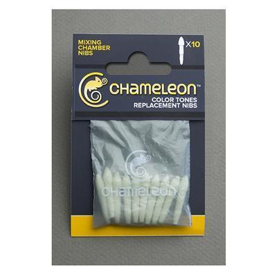 Chameleon Náhradní hrot Mixing Chamber Nib - k zásobníku , 10 ks - 1