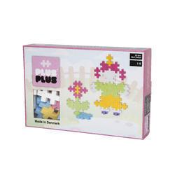 Stavebnice PLUS-PLUS MIDI Pastel, 50 ks