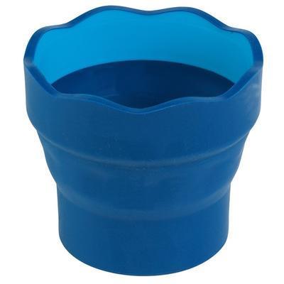 Faber-Castell CLIC&GO Kelímek na vodu - modrý - 1