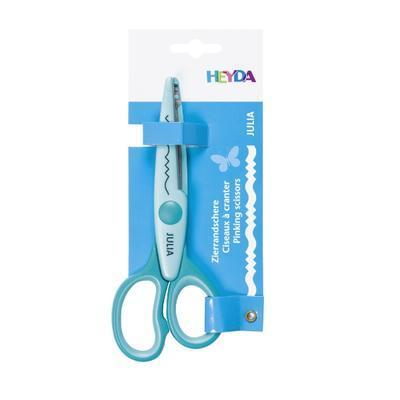HEYDA Ozdobné nůžky - motiv Julia - 1