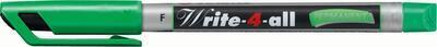 Stabilo Write-4-all, Permanent fix  0,7 mm - zelený - 2