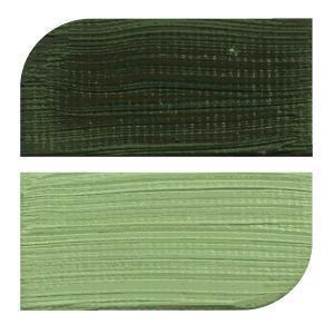 Daler & Rowney Graduate Oil 38 ml - Hooker´s green 352 - 2