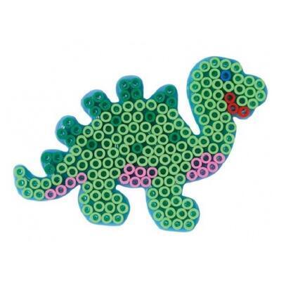Hama Maxi podložka - Dinosaurus  - 2