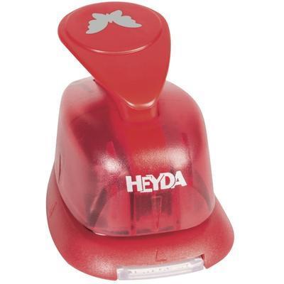 HEYDA Děrovač červený 15 mm - Motýl - 2