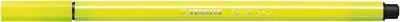 Stabilo Pen 68/024 - neonově žlutá - 2