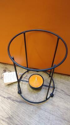 Lampa na čajovou svíčku   - 2