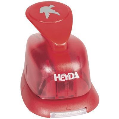 HEYDA Děrovač červený 15 mm - Holubice - 2