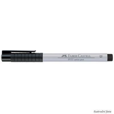 Faber-Castell PITT Artist Pen B - studený šedý I č. 230 - 2