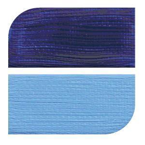 Daler & Rowney Graduate Oil 38 ml - primary blue 120 - 2