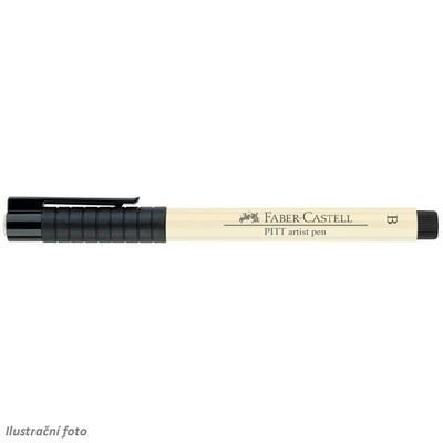 Faber-Castell PITT Artist Pen B - slonovinový č. 103 - 2