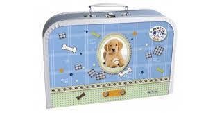 Kufřík dětský 35 cm - Pretty Pets  - 2