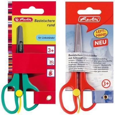 Nůžky pro leváky 13 cm  - 2