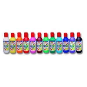 Jovi Jovidecor Rychleschnoucí dekorativní barvy 250ml - střednězelená - 2
