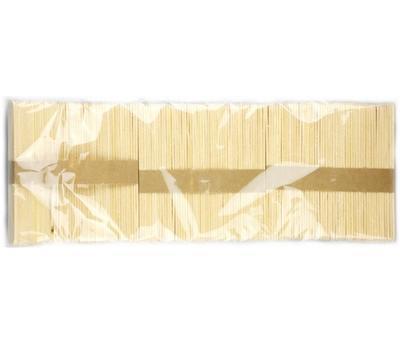 Dřívka přírodní 11,4x1x0,2cm - 150ks - 2