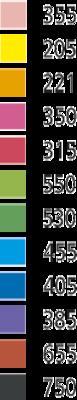 Stabilo Pastelky Jumbo 1877 - 12 barev + ořezávátko - 2
